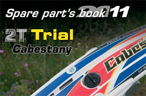 Trial Cabestany Replica