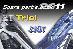 Trial SSDT 100ème Anniversaire