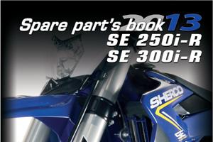 SE 250 / SE 300