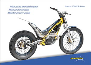 Manuel Trial 80/125/250/290/300