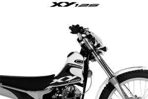 XY 125 4T