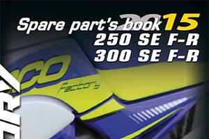 250 / 300 SE F-R