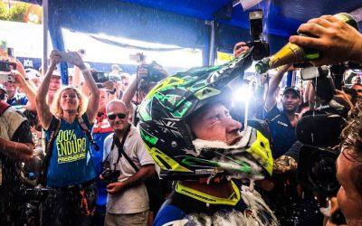 Matthew Phillips a 2016-os EnduroGP bajnoka!