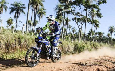 Joan Pedrero vezeti a Dakart!