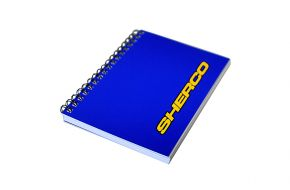 Sherco Notesz A5
