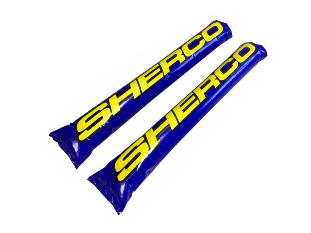 Sherco tapsrúd