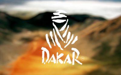 Dakar 2017, Sherco TVS Team – VIDEÓ