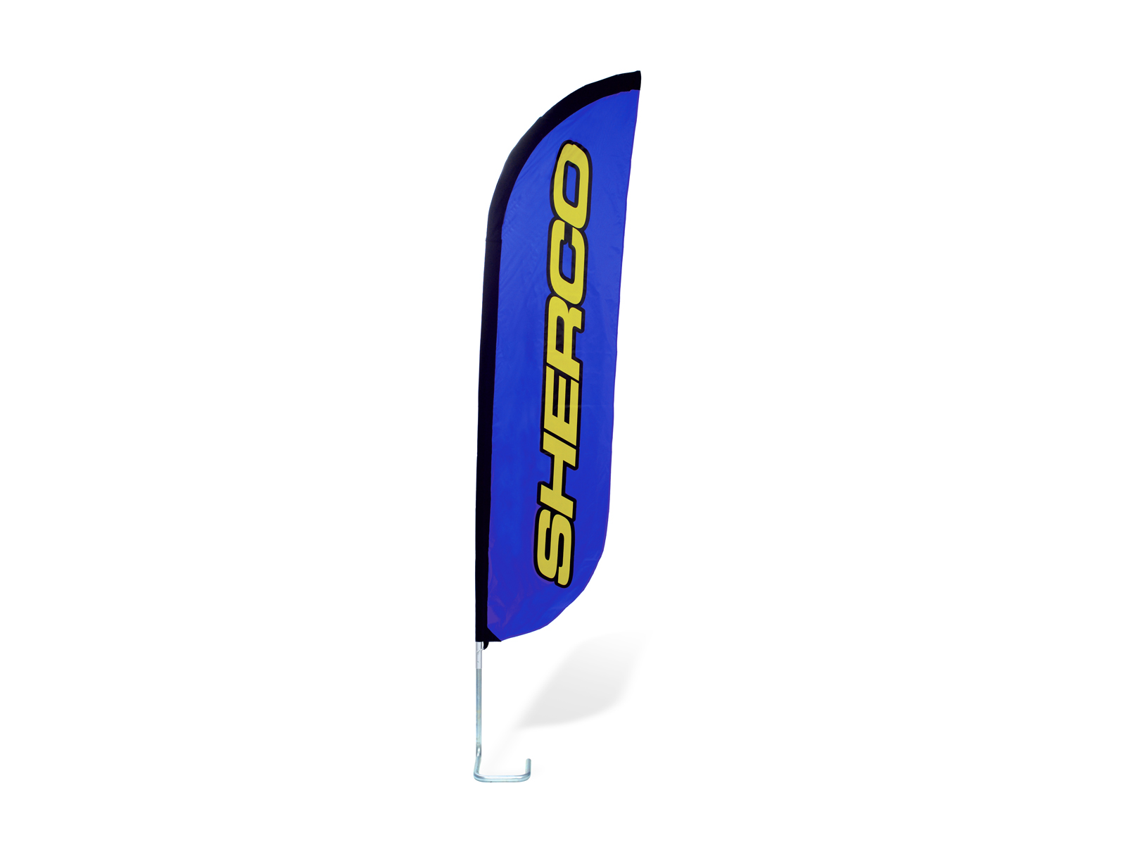 Sherco Beach Flag (NAGY)