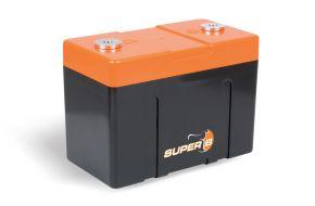 Super B Akkumulátor