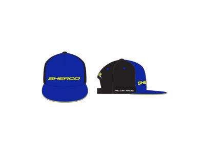 Sherco Racing Baseball sapka