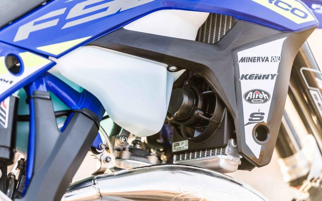 Megérkeztek a 2018-as Factory Enduro motorok