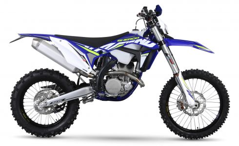 2019 Sherco 300 SEF-R Racing