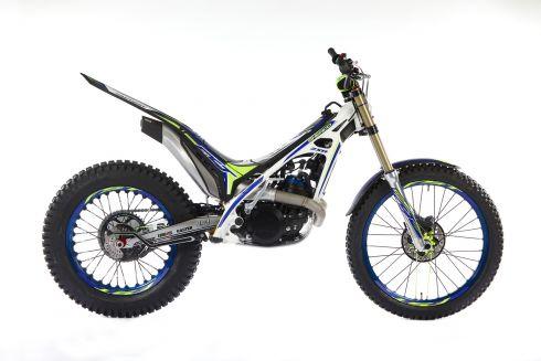 2019 Sherco 250 FST