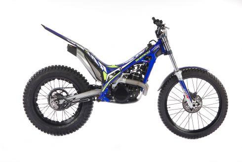 2019 Sherco 250 ST-R