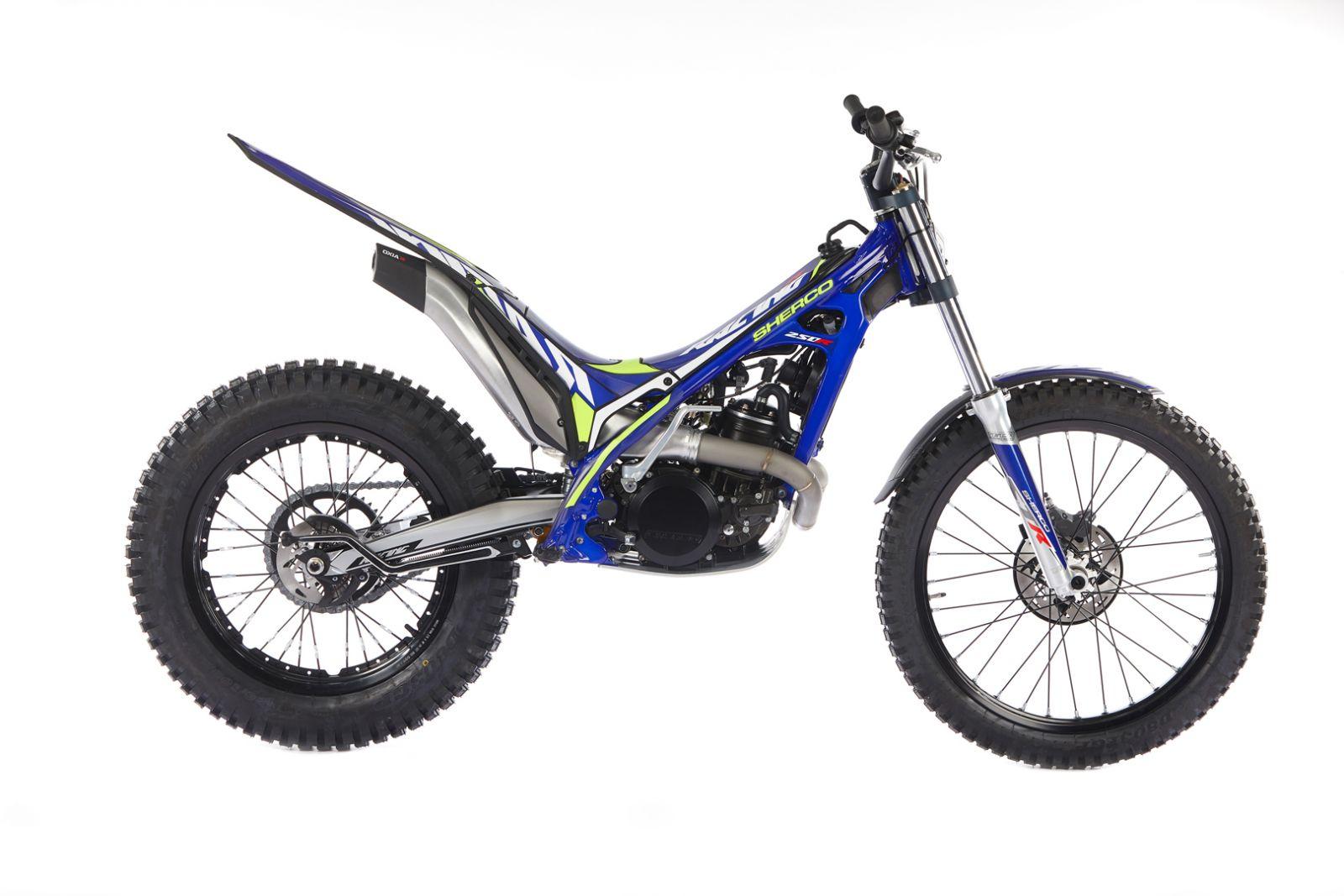 250 ST-R