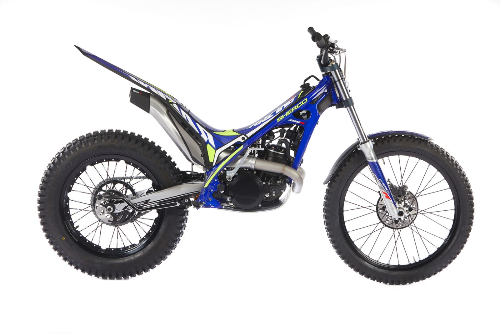 300 ST-R