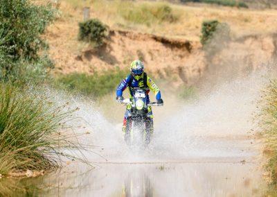 Michael Metge nyerte a Baja Aragon Rallyt 2019 (1)