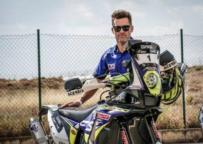 Michael Metge nyerte a Baja Aragon Rallyt 2019 (2)
