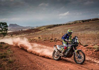 Michael Metge nyerte a Baja Aragon Rallyt 2019 (5)