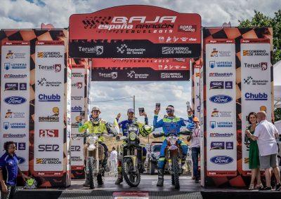 Michael Metge nyerte a Baja Aragon Rallyt 2019 (6)