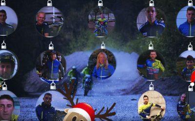 Boldog Karácsonyt Sherco Család!