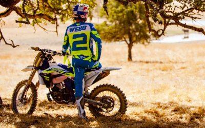 Cody Webb hard enduro edzése – VIDEÓ