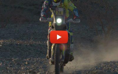 Dakar 2020 – 2. és 3. nap – VIDEÓ