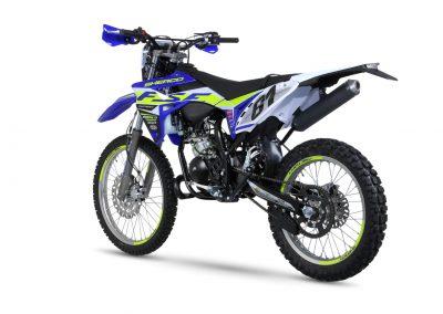 Sherco Factory SE-R 50 motorkerékpár 2020