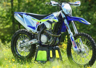Sherco 450-500 SEF-R 2021