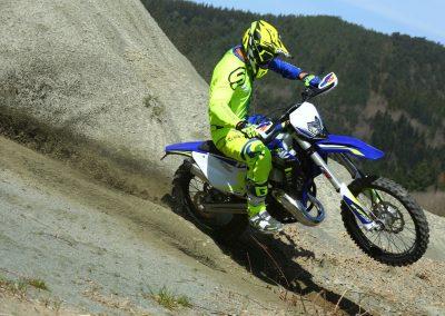 Sherco 125 SE-R enduro motorkerékpár 2020
