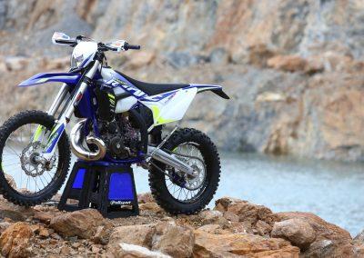 Sherco 250 SE-R enduro motorkerékpár 2020
