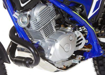 Sherco 125 TY CLASSIC Trial Szabadidő Motorkerékpár