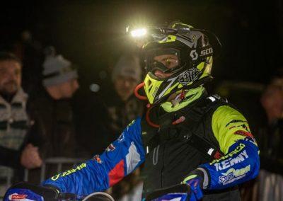 Wade Young nyerte az első Extreme Peyratoise versenyt