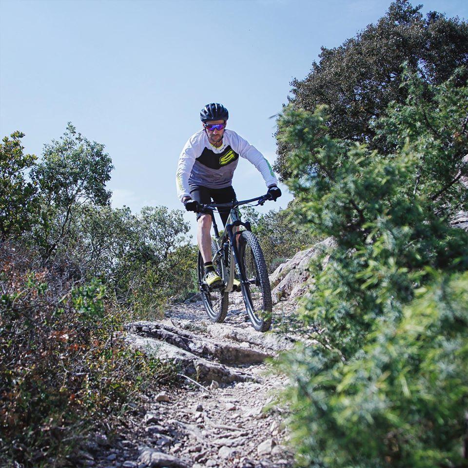 Sherco biciklis ruhakollekciók X-Country és országúti biciklizéshez