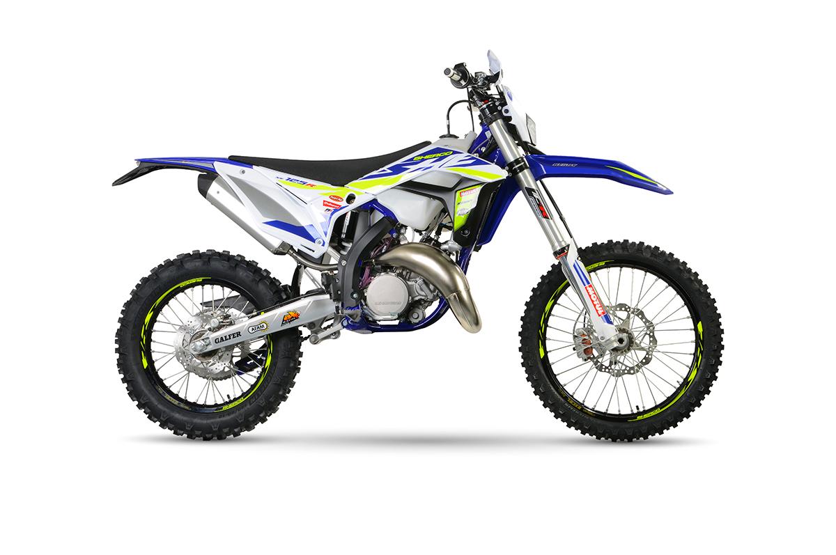 Sherco 125 SE-R 2021