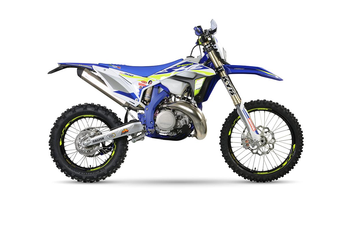 Sherco 300-250 SE FACTORY 2021