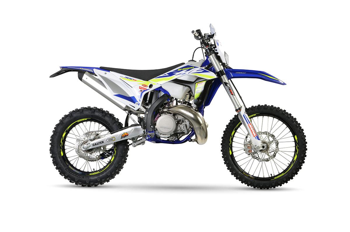 Sherco 250-300 SE-R 2021
