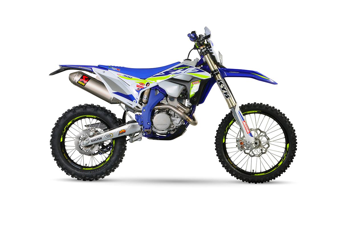 Sherco 300-250 SEF FACTORY 2021
