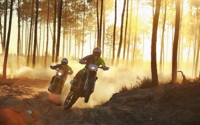 SHERCO 2021 – Érkeznek a legújabb ENDURO FACTORY motorok