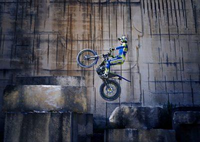 SHERCO 2021-es Trial Motorok