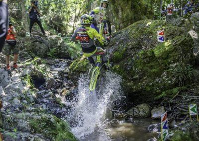 A Spanyol Trial Bajnokság vissaztért! - Fajardo dobogón