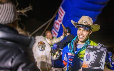 Mario Roman nyerte a Red Bull Override versenyt