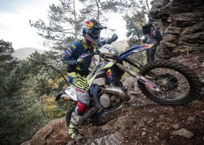 Red Bull Romaniacs Vertical Madness Edition 2020