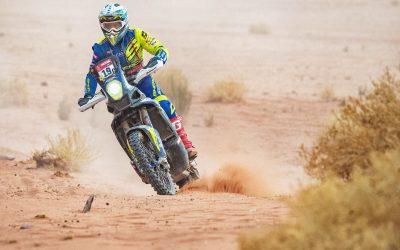 2021 Dakar 10. szakasz Neom – Al-Ula
