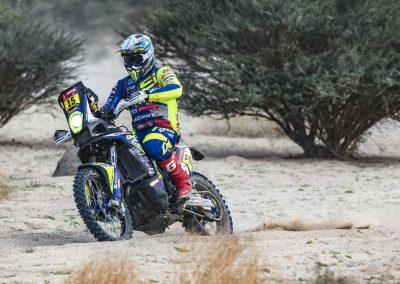 Santolino - Dakar 2021