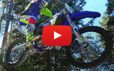 Videón az új ENDURO motorok – SHERCO MY2022