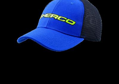 Sherco Factory Paddock Baseball Sapka