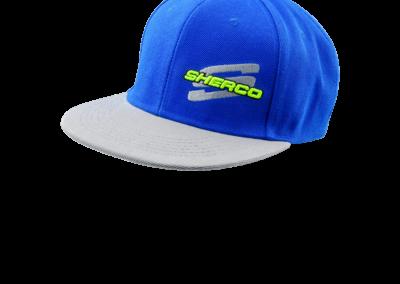Sherco Factory Baseball Sapka (Kék)