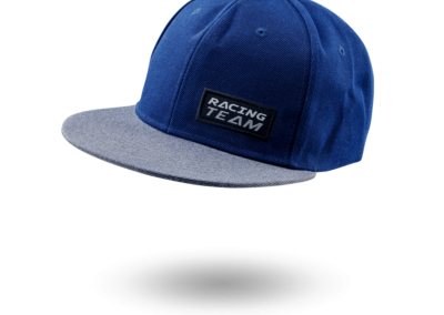 Sherco Racing Team Baseball Sapka (Sötétkék)