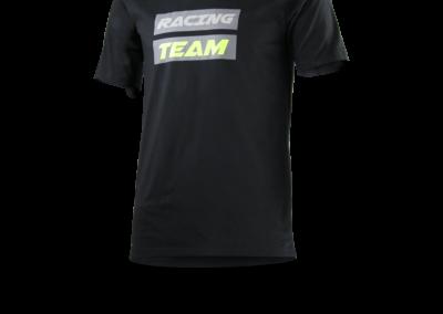 Sherco Racing Team Póló (Fekete)